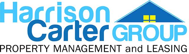 Harrison Carter Group logo