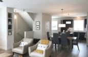 Fabulous 3 Bedroom Townhome